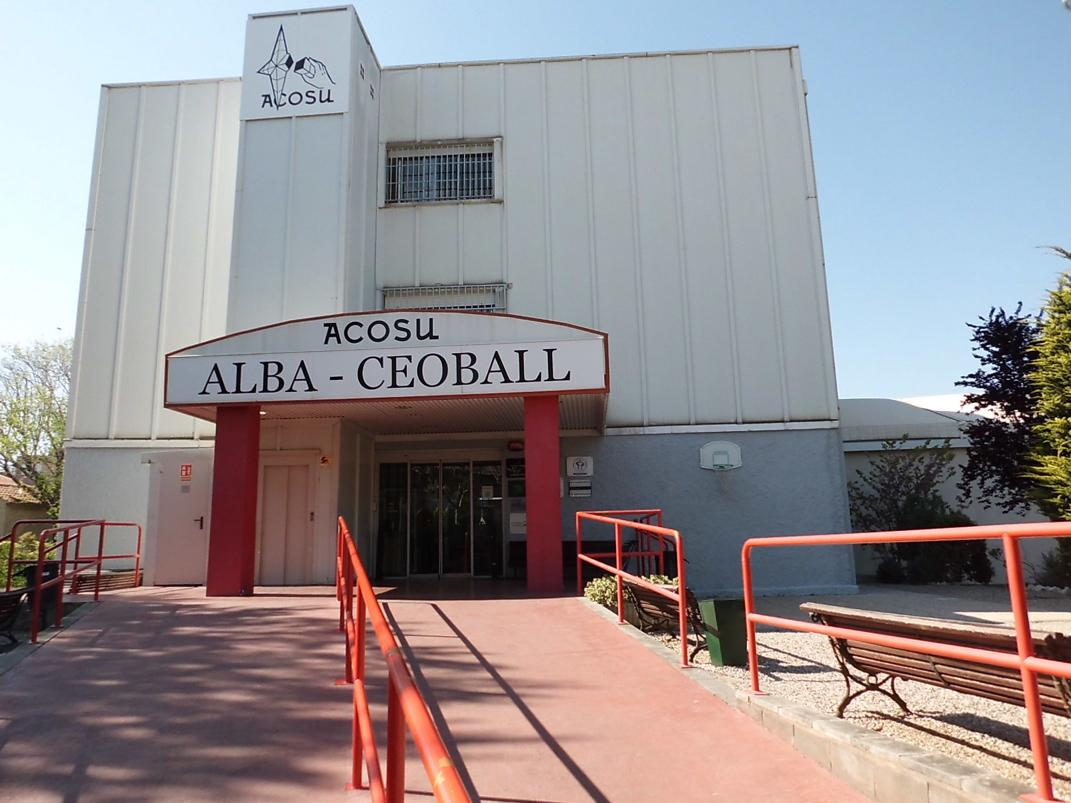 ALBA-CEOBALL